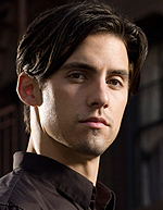 Peter Petrelli small