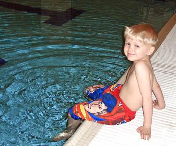SwimmingSmile
