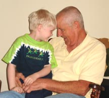 BB and Grandpa