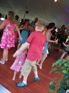 A & J dancing